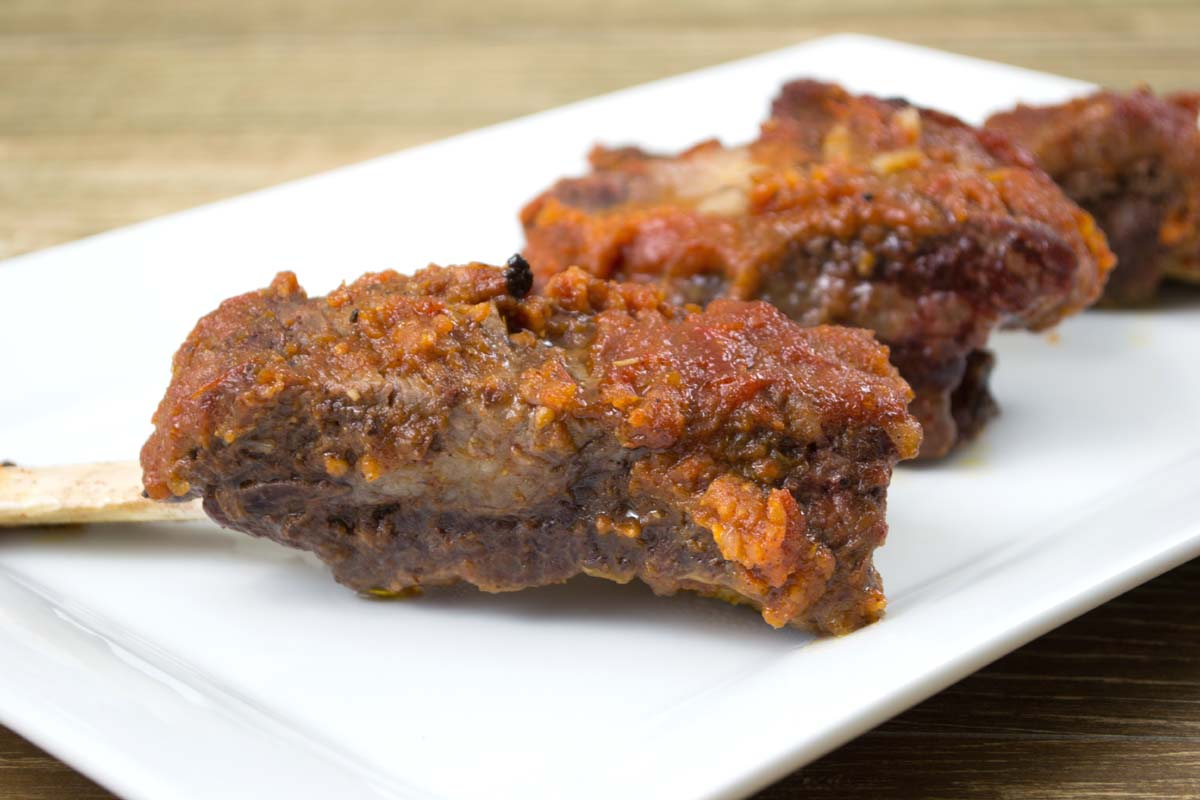 Homemade BBQ Sauce Recipe – Perfect for Short Ribs